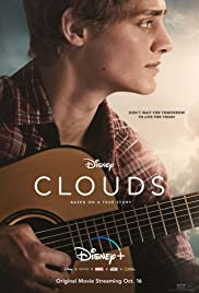 Clouds (2020) cover