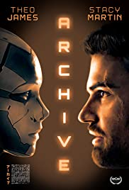 Archive (2020) cover