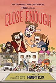 Close Enough (2020) cover