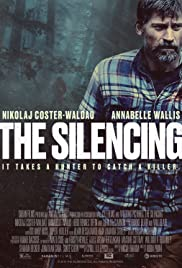 The Silencing (2020) cover