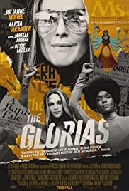 The Glorias (2020) cover