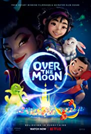 Over the Moon (2020) cover