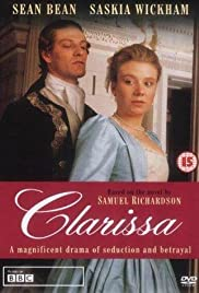 Clarissa 1991 poster