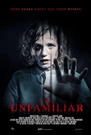 The Unfamiliar (2020) cover