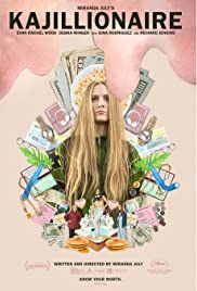 Kajillionaire (2020) cover