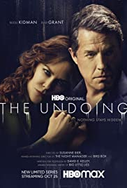 The Undoing (2020) cover