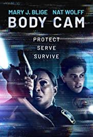 Body Cam (2020) cover