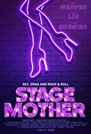 Stage Mother (2020) cover