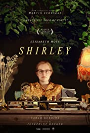 Shirley (2020) cover
