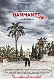 Hammamet (2020) cover