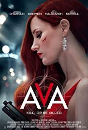 Ava (2020) cover