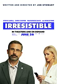 Irresistible (2020) cover