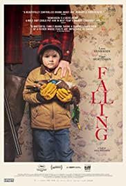 Falling (2020) cover