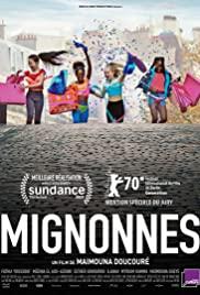 Mignonnes (2020) cover