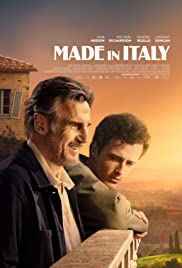 Made in Italy (2020) cover