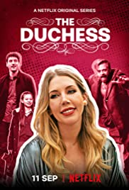 The Duchess (2020) cover