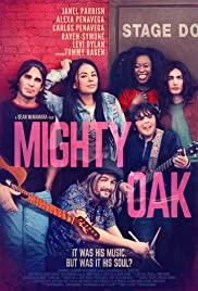 Mighty Oak 2020 poster