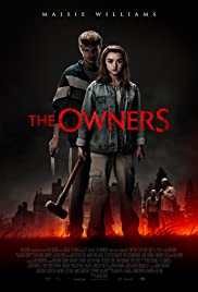 The Owners (2020) cover