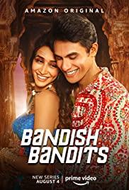 Bandish Bandits (2020) cover