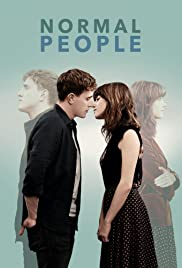 Normal People (2020) cover