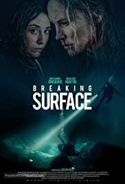 Breaking Surface (2020) cover