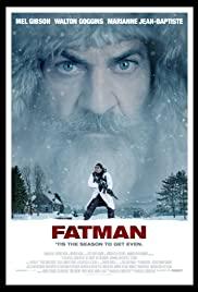Fatman (2020) cover