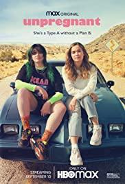 Unpregnant (2020) cover