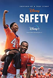 Safety (2020) cover