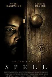 Spell (2020) cover