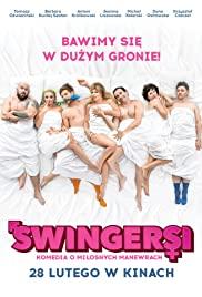 Swingersi 2020 poster