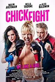 Chick Fight (2020) cover