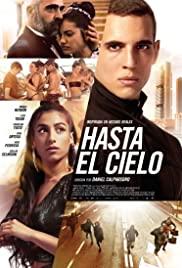 Hasta el cielo (2020) cover
