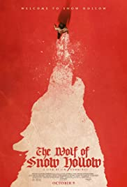 The Wolf of Snow Hollow (2020) cover