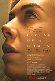 Pieces of a Woman (2020) cover