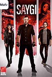 Saygi (2020) cover