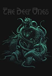 The Deep Ones (2020) cover