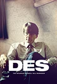 Des (2020) cover