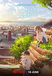 Nakitai watashi wa neko o kaburu (2020) cover
