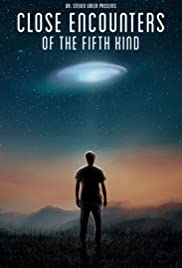 Close Encounters of the Fifth Kind (2020) cover