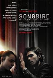 Songbird (2020) cover