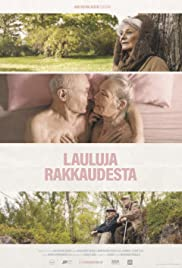 Lauluja rakkaudesta (2020) cover