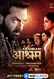 Aashram (2020) cover