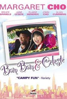 Bam Bam and Celeste (2005) cover
