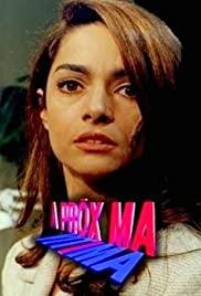 A Próxima Vítima (1995) cover