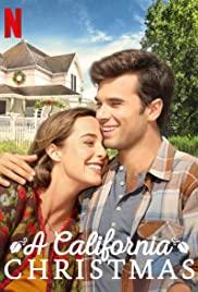 A California Christmas (2020) cover