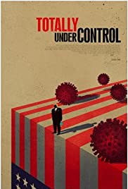 Totally Under Control (2020) cover
