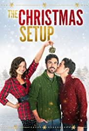 The Christmas Setup (2020) cover