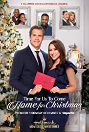 Time for Us to Come Home for Christmas (2020) cover