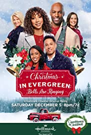 Christmas in Evergreen: Bells Are Ringing 2020 poster