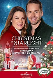 Christmas by Starlight (2020) cover